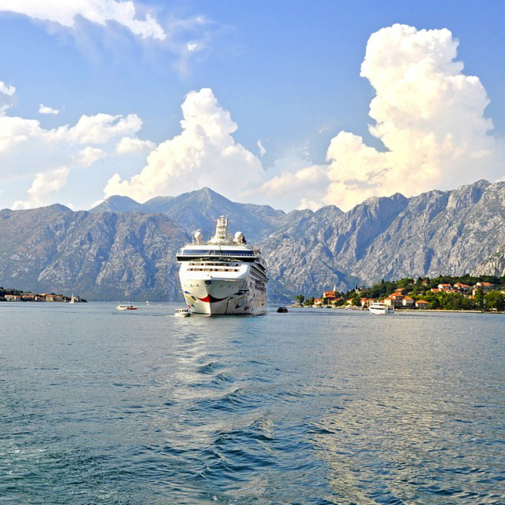 Cruise Montenegro