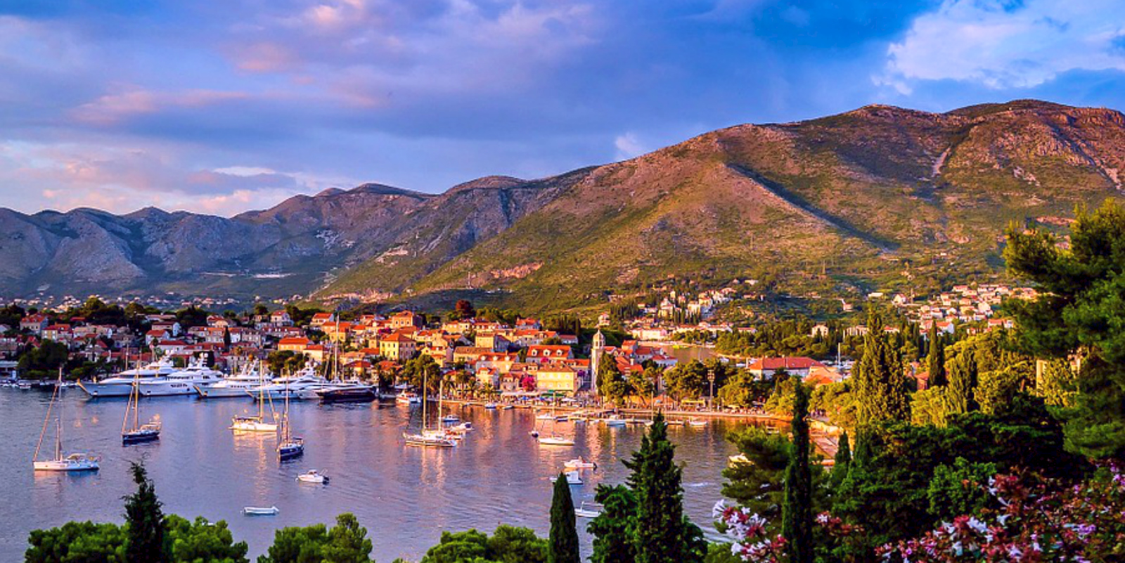 Vakantie naar Montenegro
